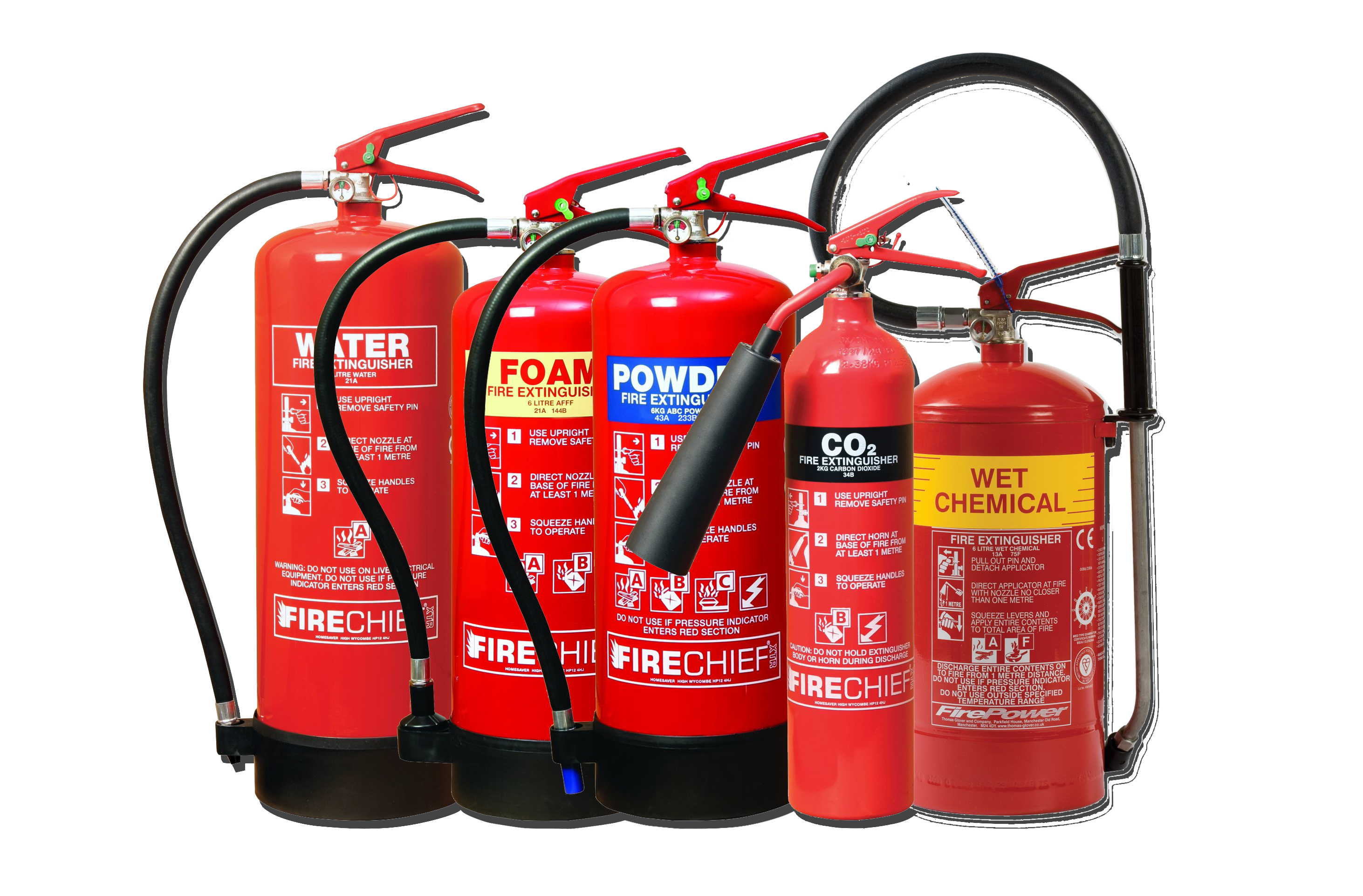 Training In Fire Safety Equipment Is Crucial Reveals