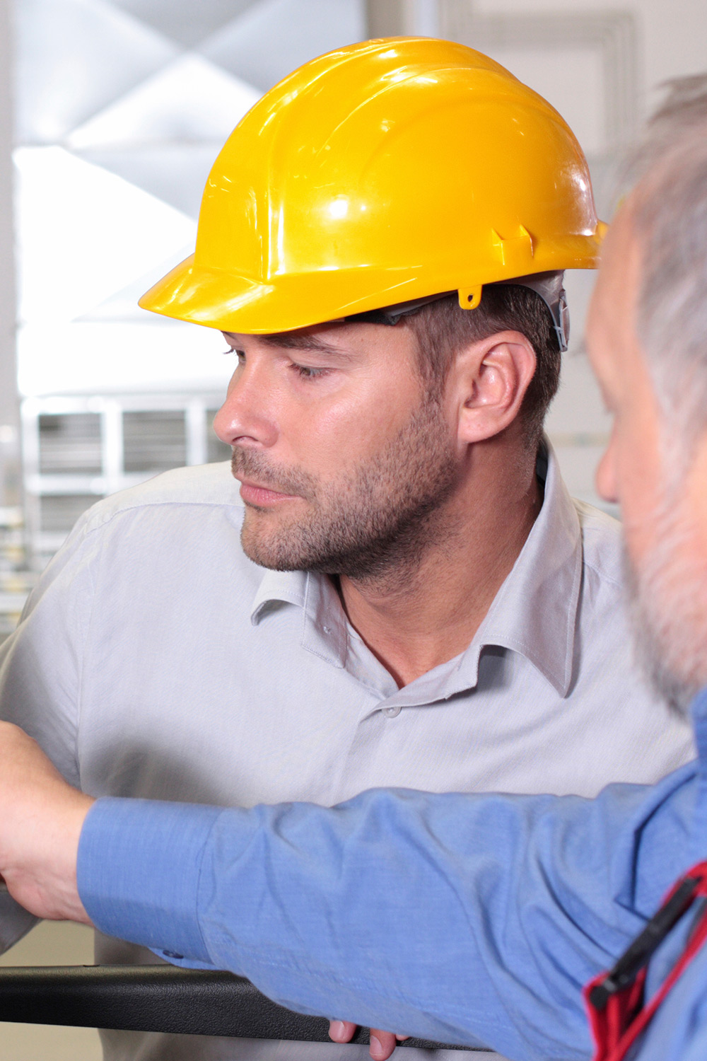 IOSH Managing Safely - In House