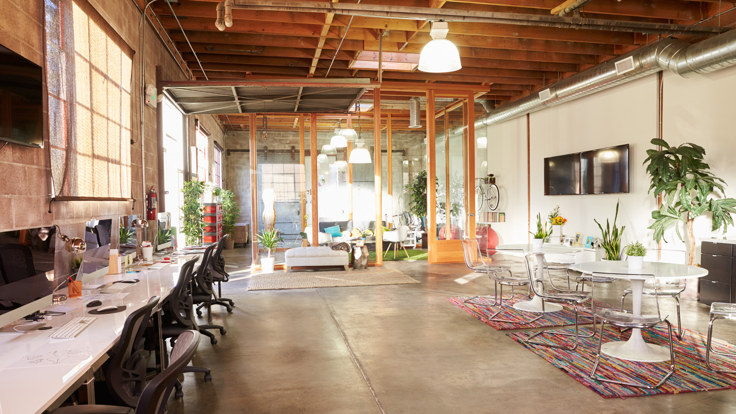 2017 workplace trends how the work environment is changing international workplace blog for Interior design work environment