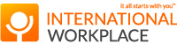 International Workplace Logo