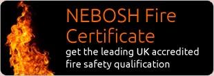 NEBOSH fire