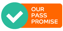 Guaranteed Pass Logo