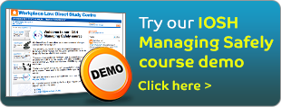 Try our elearning demo